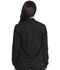 Photograph of Dickies Dickies Balance Zip Front Jacket in Black