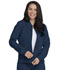 Photograph of Dickies Dickies Balance Zip Front Jacket in Navy