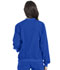 Photograph of Dickies Balance Women's Zip Front Jacket Blue DK365-ROY