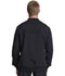 Photograph of Dickies Balance Men Men's Zip Front Jacket Black DK370-BLK