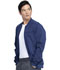 Photograph of Dickies Dickies Balance Men's Zip Front Jacket in Navy