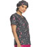 Photograph of Dickies Prints Women's Bouffant Scrub Hat Love Trust Care DK500-LVTU