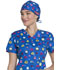 Photograph of Dickies Dickies Prints Scrub Hat in Cool Bugs
