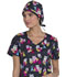 Photograph of Dickies Dickies Prints Scrub Hat in Owl Awareness