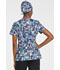 Photograph of Dickies Dickies Prints Scrub Hat in Purr-fect Strokes