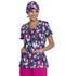 Photograph of Dickies Dickies Prints Scrubs Hat in Tweeting About Love