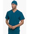Photograph of EDS Essentials Unisex Scrub Hat Blue DK502-CAPS