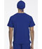 Photograph of Dickies Every Day EDS Essentials Scrub Hat in Galaxy Blue