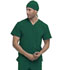 Photograph of Dickies Every Day EDS Essentials Scrubs Hat in Hunter Green