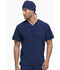 Photograph of Dickies Every Day EDS Essentials Scrubs Hat in Navy