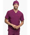 Photograph of Dickies Every Day EDS Essentials Scrubs Hat in Wine