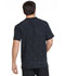 Photograph of Dickies Dynamix Men's Rib Knit V-Neck Top in Labyrinth