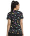 Photograph of Dickies Dickies Dynamix Mock Wrap Top in Rainbow Daisy