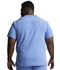 Photograph of Dickies Dickies Dynamix Men's V-Neck Top in Ciel Blue