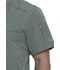 Photograph of Dickies Dickies Dynamix Men's Tuckable V-Neck Top in Olive