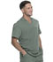Photograph of Dickies Dickies Dynamix Men's V-Neck Top in Olive
