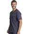 Photograph of Dickies Dickies Dynamix Men's Tuckable V-Neck Top in Pewter