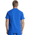 Photograph of Dynamix Men's Men's V-Neck Top Blue DK610-ROY
