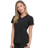 Photograph of Dickies EDS Essentials V-Neck Top in Black