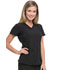 Photograph of Dickies Every Day EDS Essentials V-Neck Top in Black