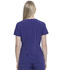 Photograph of Dickies Every Day EDS Essentials V-Neck Top in Grape