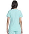 Photograph of Dickies Every Day EDS Essentials V-Neck Top in Mint Chip