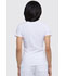 Photograph of Dickies EDS Essentials Women's V-Neck Top White DK615-WTPS