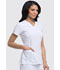 Photograph of Dickies EDS Essentials V-Neck Top in White