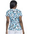 Photograph of Dickies Dickies Prints V-Neck Top in Animal Instinct