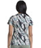 Photograph of Dickies Dickies Prints V-Neck Top in Nature Camo
