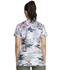 Photograph of Dickies Dynamix Women V-Neck Top Flower Frenzy Camo DK618-FOFZ