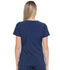 Photograph of Dickies EDS Essentials Mock Wrap Top in Navy