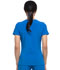 Photograph of Dickies EDS Essentials Mock Wrap Top in Royal