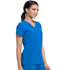 Photograph of Dickies Every Day EDS Essentials Mock Wrap Top in Royal