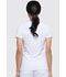Photograph of Dickies Every Day EDS Essentials Mock Wrap Top in White