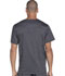 Photograph of Dickies Essence Men's V-Neck Top in Pewter