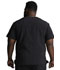 Photograph of Dickies Every Day EDS Essentials Men's V-Neck Top in Black
