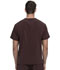 Photograph of Dickies Every Day EDS Essentials Men's V-Neck Top in Espresso