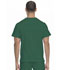 Photograph of Dickies Every Day EDS Essentials Men's V-Neck Top in Hunter Green