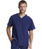Photograph of Dickies Every Day EDS Essentials Men's V-Neck Top in Navy