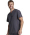 Photograph of Dickies Every Day EDS Essentials Men's V-Neck Top in Pewter