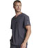 Photograph of Dickies EDS Essentials Men's V-Neck Top in Pewter