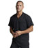 Photograph of Dickies Dickies Dynamix Men's V-Neck Top in Black