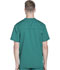 Photograph of Dickies Dickies Dynamix Men's V-Neck Top in Hunter