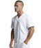 Photograph of Dickies Dickies Dynamix Men's V-Neck Top in White
