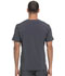 Photograph of EDS Essentials Men's Men's V-Neck Top Gray DK645-PWPS