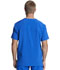 Photograph of Dickies EDS Essentials Men's V-Neck Top in Royal