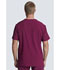 Photograph of Every Day EDS Essentials Men Men's V-Neck Top Red DK645-WNPS