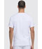 Photograph of Every Day EDS Essentials Men's Men's V-Neck Top White DK645-WTPS