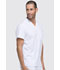 Photograph of Dickies EDS Essentials Men's V-Neck Top in White
